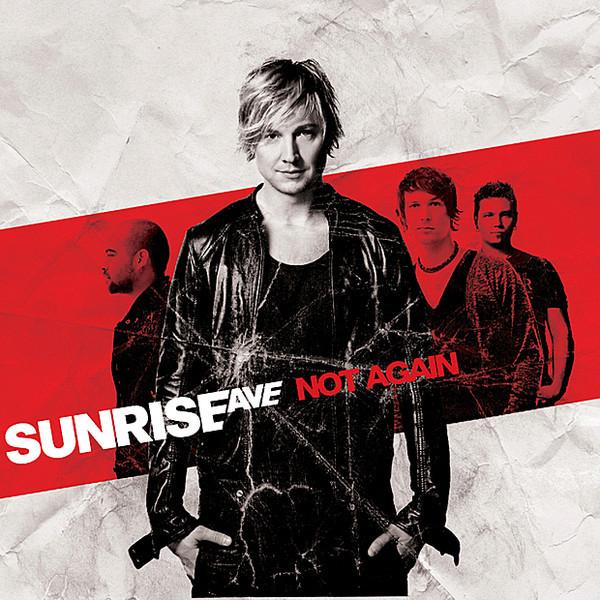 Sunrise Avenue - лучшие хиты (2006-2013)
