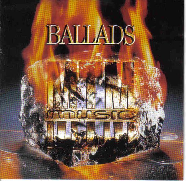 VA - MTM Ballads, Vol. 1