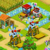 Скриншот к игре Дачники